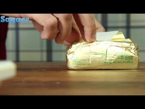 Mescola cereali con Nutella e burro. Il risultato? Non riesco a farne più a meno! - YouTube