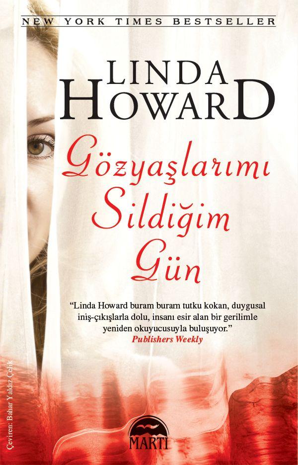 Kitap AşkıM: Linda Howard