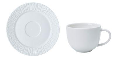 ELLE – Défilé Parisien Cup and Saucer