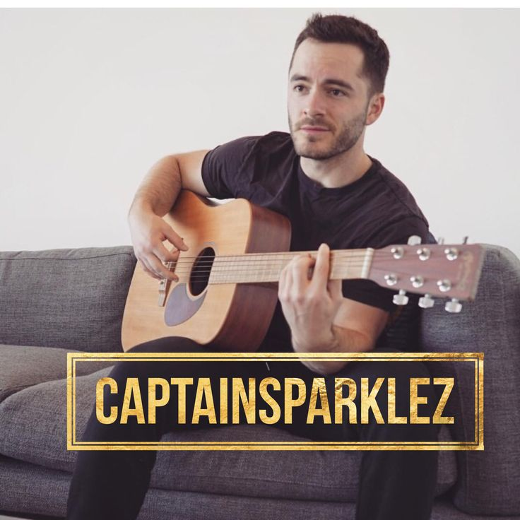 Jordan Maron | CaptainSparklez Looks like a cover of an album, Maron Music