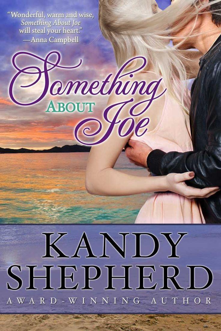 Something About Joe - Kindle edition by Kandy Shepherd. Contemporary Romance Kindle eBooks @ Amazon.com.