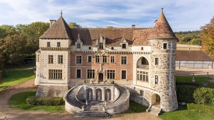 (adsbygoogle = window.adsbygoogle || []).push();           (adsbygoogle = window.adsbygoogle || []).push();  [vid_description] Likes: 49 Viewed: 1958 source Historic Medieval-styled French Chateau Overlooking a Breathtaking Landscape | Luxury Homes the best #luxury #homes  He...