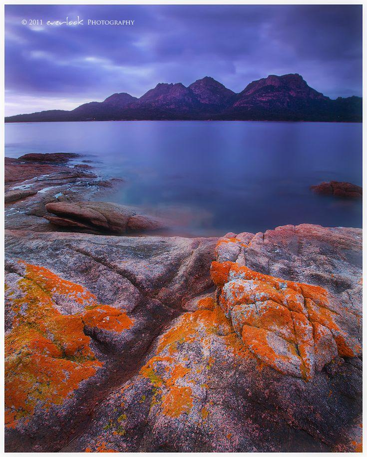 Coles Bay, Tasmania_ Australia