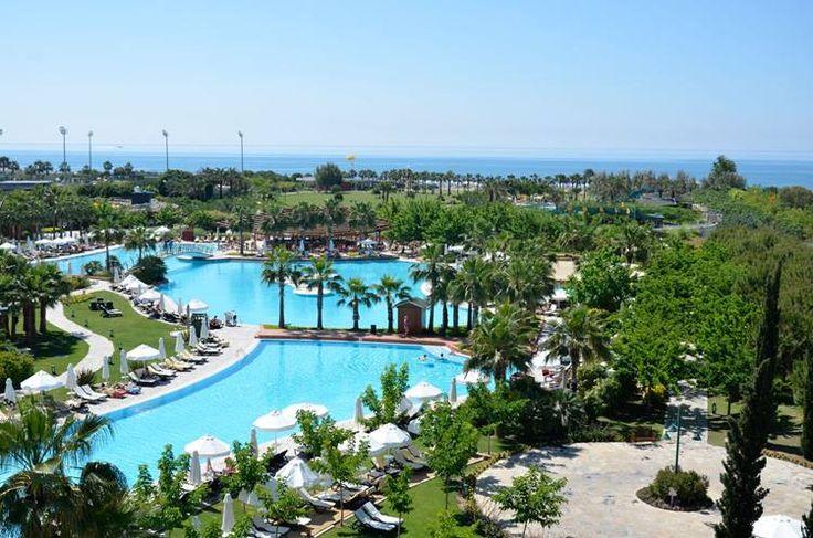 Tatilin başkenti Antalya'nın enfes doğasını ayrıcalıklı bir tatille birleştirmek için, Barut Otelleri müthiş bir seçenek. http://bit.ly/1pzdyjO #etstur #KeskeTatilOlsa #tatil #holiday #travel