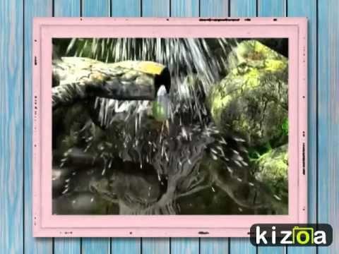 Kizoa Video Yapma Programı: HADİ GEL ŞİFALI KAPLICALARA