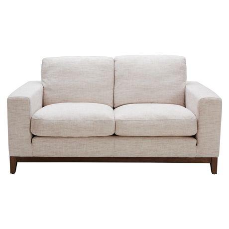Zahra 2 Seat Sofa