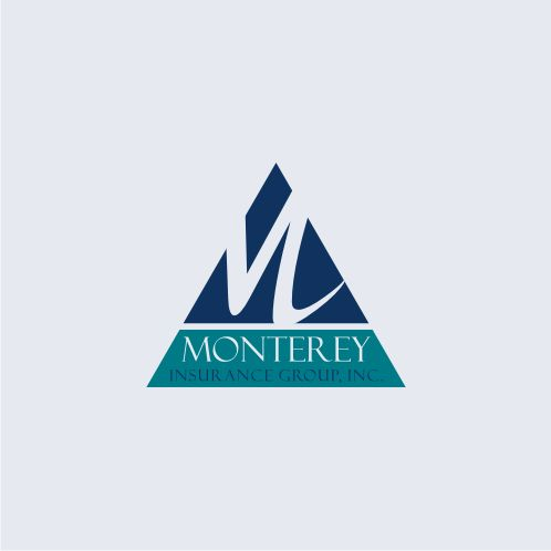 Monterey Insurance Group, Inc. | Logo Design Contest | DesignContest ®