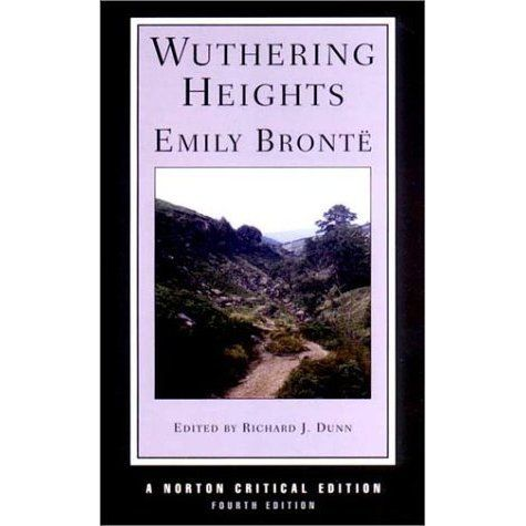 Wuthering Heights is a wild, passionate story of the intense and almost demonic love between Catherine Earnshaw and Heathcliff, a foundli...