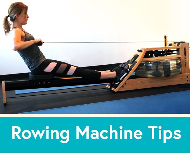6 Rowing Machine Mistakes (And How to Fix Them)