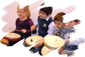 Liedjes en lesideeën met muziek en beweging bij de zomer en de Kinderboekenweek