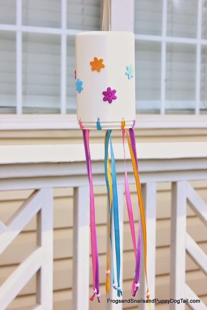 21 best diy wind chimes diy suncatchers images on for How to make a simple wind chime
