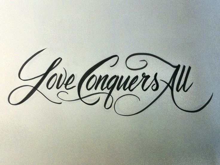 Some lettering done with a tombow brush pen. Going to vector this, fix some of the issues, and use it for something.