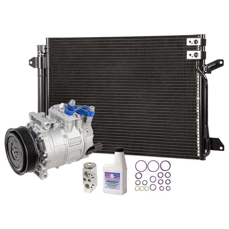 New 2012 Volkswagen Jetta AC Kit: 2012 Volkswagen Jetta AC Kit 2.0L Diesel Engine guaranteed to… #AutoParts #CarParts #Cars #Automobiles