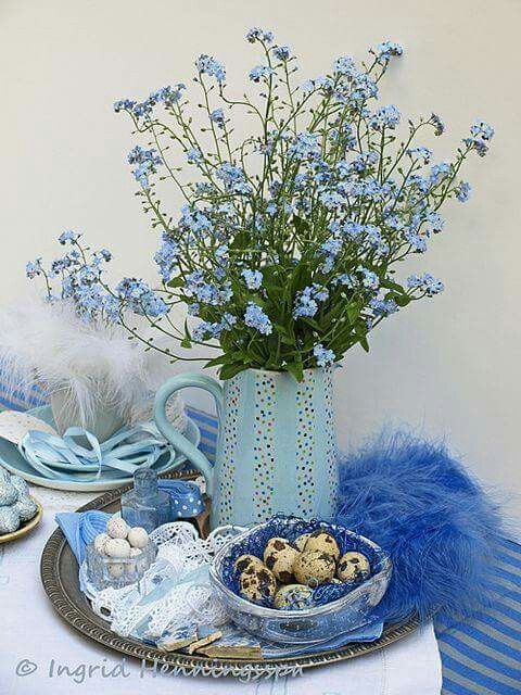 ~Forget-Me-Not Cottage~