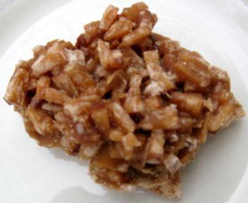 Jamaican Recipes: TRADITIONAL JAMAICAN COCONUT DROPS RECIPE