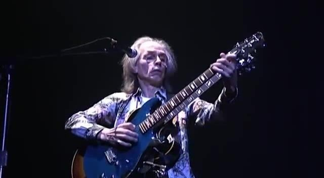 Yes - Roundabout - Live From Lyon (2009)