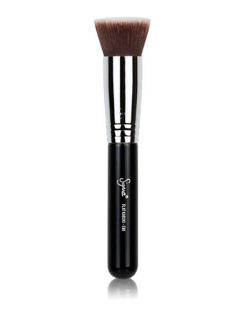 Sigma brush- f80 flat top kabuki