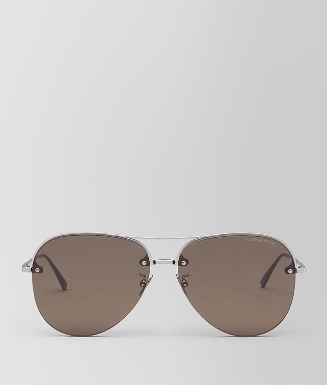 cfe0e0e4be54a BOTTEGA VENETA SUNGLASSES IN METAL Sunglasses E fp