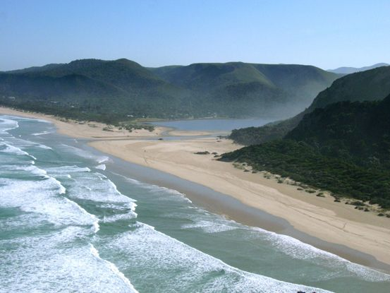 Nature´s Valley South Africa