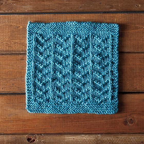 1000+ Images About Knit Dish/Wash Cloths On Pinterest