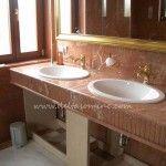 kandilli banyo tezgahı