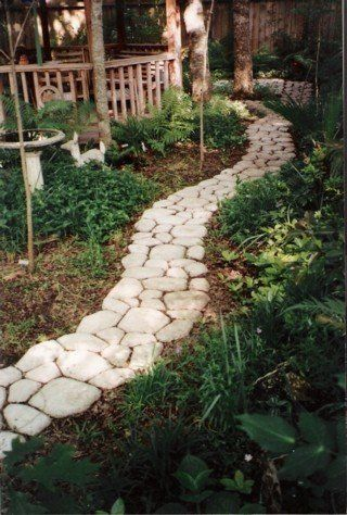 29 best Walk This Way images on Pinterest | Backyard ideas ...