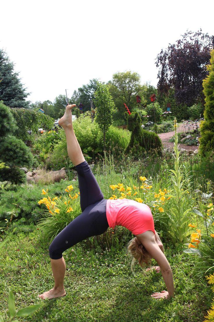 Sorry, yoga bugil