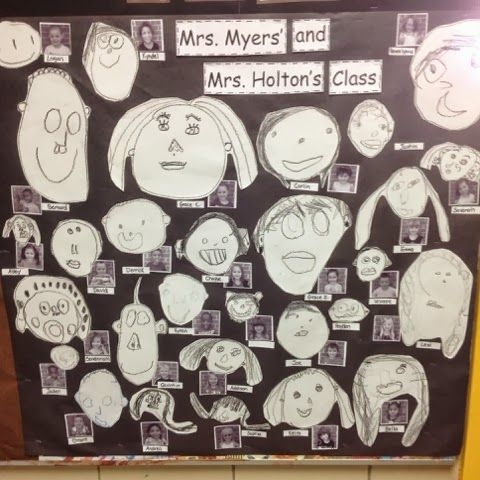 "'We Are Alike, We Are Different' - from Inquiring Minds: Mrs. Myers' Kindergarten ("",)"