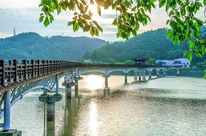 Corea del Sud- Incheon