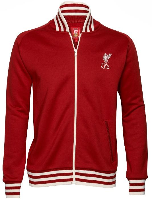 crosshoakley frogskins rootbeer ulu3  Liverpool Retro Bill Shankly Jacket