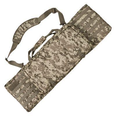 RedHead Digital Camo Tactical Rifle Case