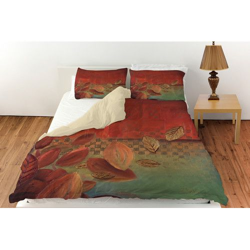 Found it at Wayfair.ca - Good Idea 1 Duvet Cover Collection