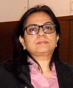 Interview with Bharati Ahuja from WebPro Technologies