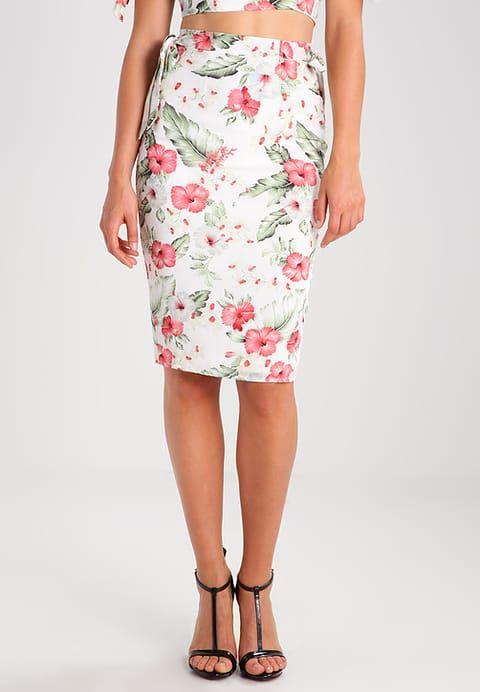 BOTANICAL  - Blyantnederdel / pencil skirts - multi-coloured