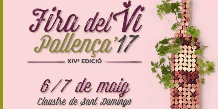 Feria del Vino  Pollença 2017 (Claustro  Sant Domingo (Pollença))