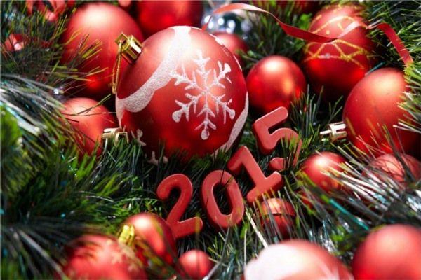 С наступающим Новым Годом и Рождеством!  Любви, здоровья, успехов, счастья!