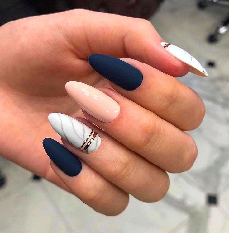 35+ Best Nails Design Ideas in This Week