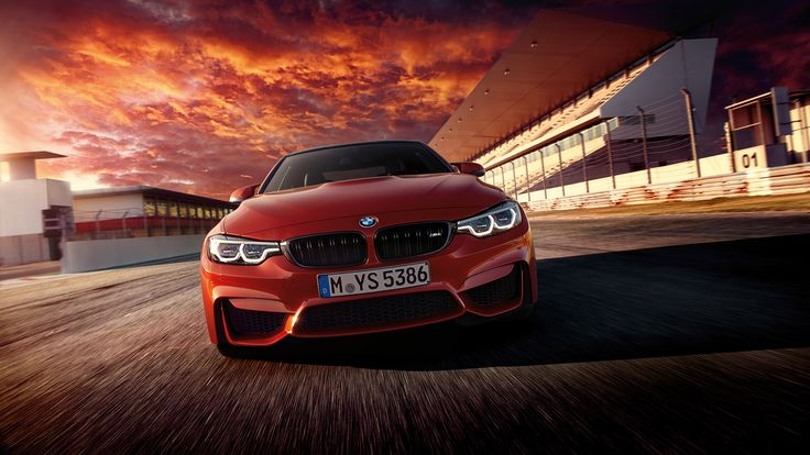 2018 BMW M4 Coupe & Convertible http://www.wsupercars.com/bmw-2018-m4.php