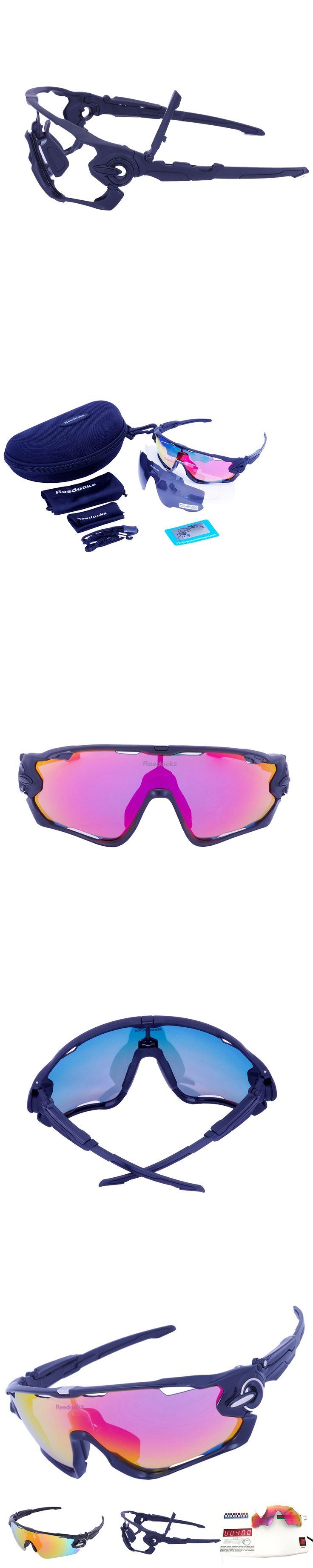 SALE ! 3 Lens Mens Polarized Brand Cycling Glasses Mountain Bike Goggles Sport MTB Eyewear Bicycle Sunglasses Tour De France
