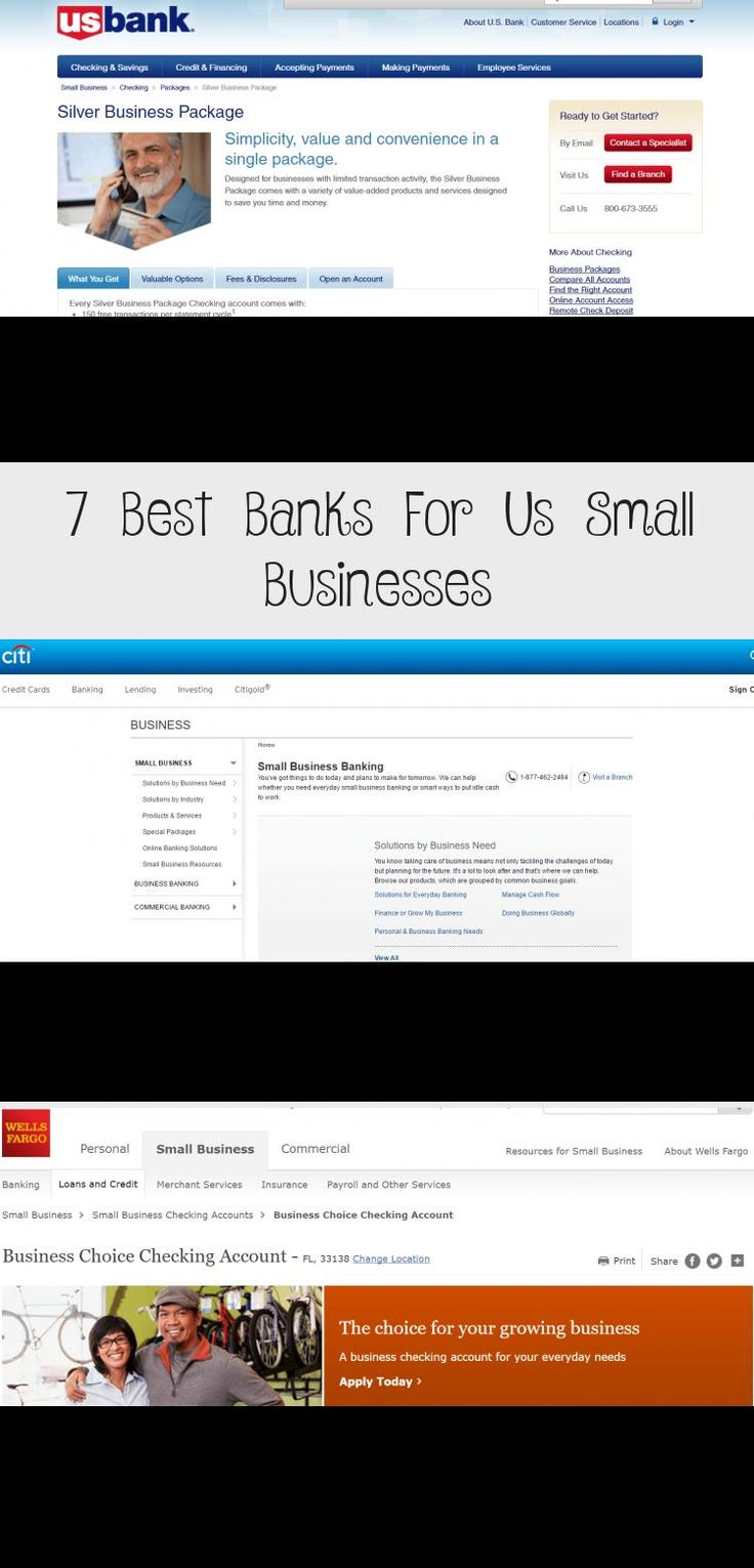 When You Re Starting Up In One Of The Best Small Business Markets In The World You Need To Know Which Bank Account In 2020 Best Bank Small Business Marketing Business