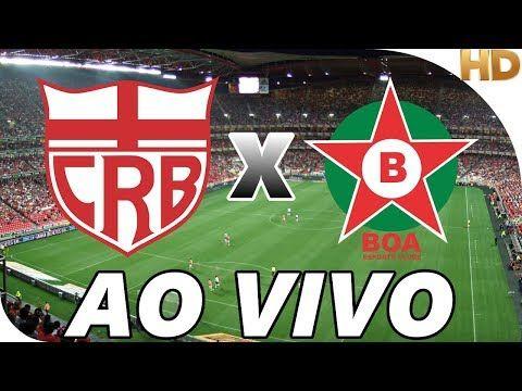 Assistir CRB x Boa Esporte Clube Ao Vivo Online Grátis - Link do Jogo: http://www.aovivotv.net/assistir-jogo-crb-ao-vivo-online/   INSCREV...