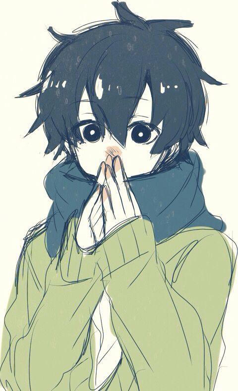 Haruka is so cute (NO HOMO)                                                                                                                                                                                 More