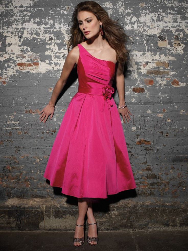 1000  images about Pink Cocktail Dress on Pinterest - Cocktail ...