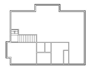 MAKE YOUR OWN BLUEPRINT Draw Floor Plan Step 3