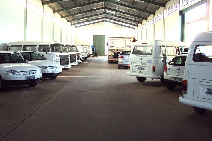 LM Transportes - Veículos Leves
