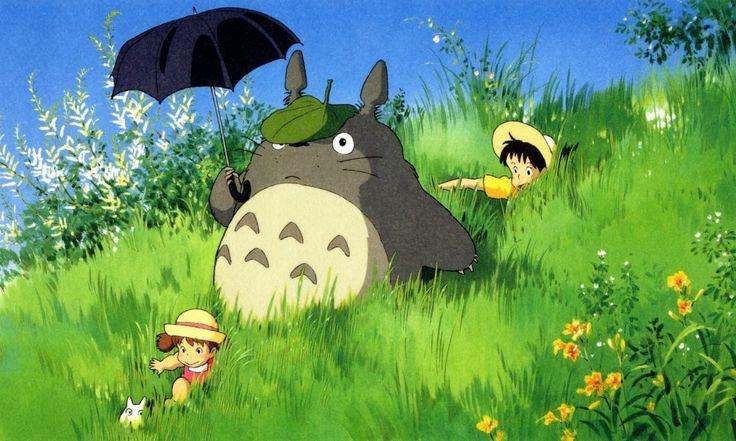Studio Ghibli abrirá un parque temático en la prefectura de Aichi