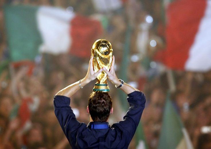 totti world cup - Google Search
