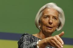 Arbitrage Tapie: Christine Lagarde mise en examen pour