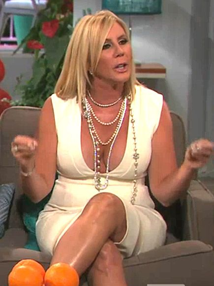 VIDEO: Vicki Gunvalson Gets Caught in a Lie at the RHOC Reunion Finale http://www.people.com/article/real-housewives-orange-county-reunion-finale-vicki-gunvalson-admits-brooks-ayers-lie-exclusive