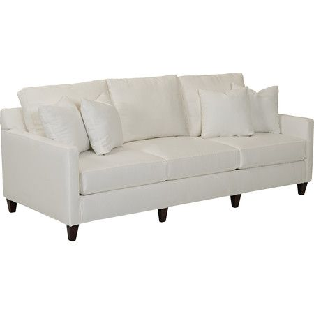 Nice Whether Itu0027s The Perfect Finishing Touch Or Making A Colorful Statement,  This Classic Sofa Brims